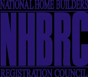 NHBRC Registered