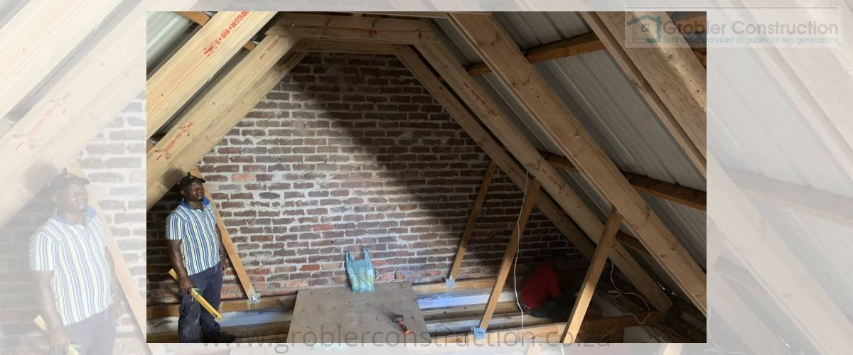 Loft Brick Exposed Wall