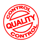 Project Management Quality Control
